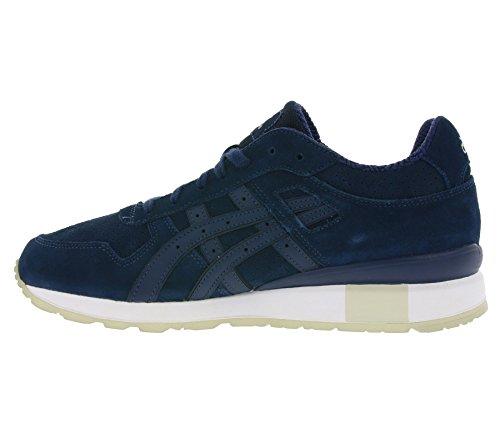 Asics Gt-Ii, Zapatillas de Running Unisex Adulto Azul Marino