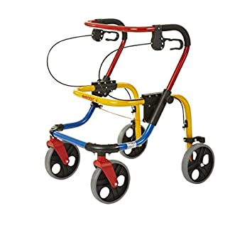 Chinesport - Andador plegable de aluminio para niños: Amazon ...