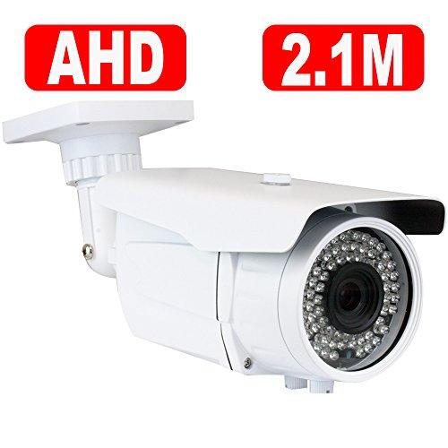 GW Security HD CVI 1200TVL Outdoor product image
