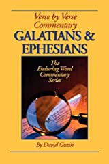 Galatians & Ephesians Commentary Paperback