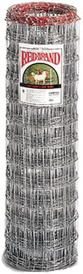 Keystone Steel & Wire 70305 48 x 100/4 x 4 Goat Fencing – Best Non-Electric Goat Fence