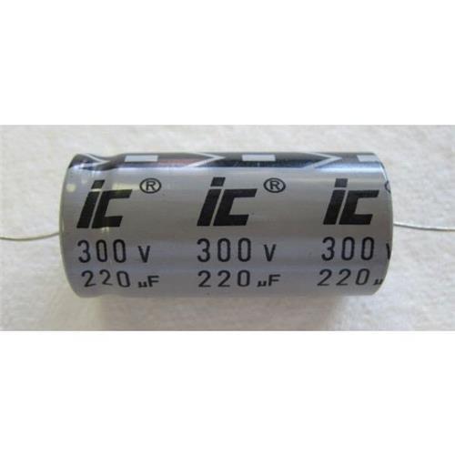 Fender Cap AE AX 220uF 285V + 100% de 10%