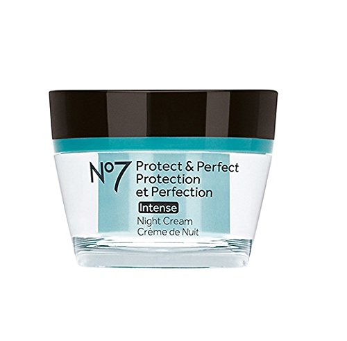 Protect & Perfect Intense Advanced Day Cream SPF 15 by no7 #19
