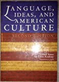 Language Ideas and American Culture 9780536001061