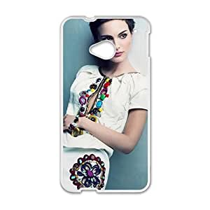Megan Design Pesonalized Creative Phone Case For HTC M7