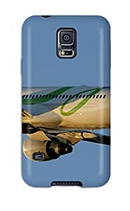 Awesome Design Boeing 757-200 Hard Case Cover For Galaxy S5