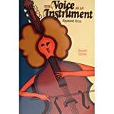 The Voice As an Instrument 9780024018502