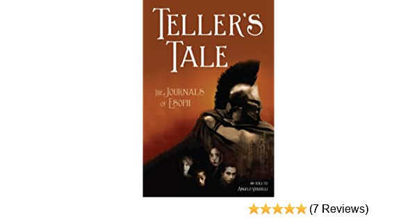 Tellers Tale: The Journals of Esoph