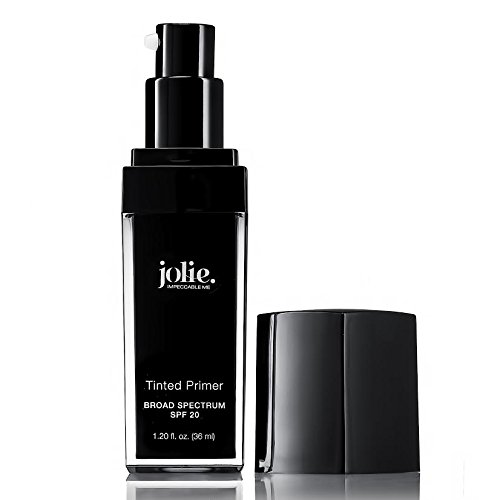 Jolie Tinted Face Primer Broad Spectrum SPF 20 - 2 Shades (Light)