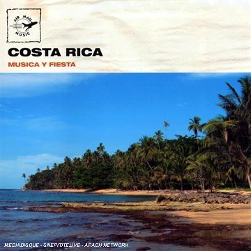 (Costa Rica: Music & Fiesta)