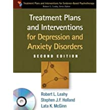 Treatment Plans and Interventions for Depression and Anxiety Disorders, 2e
