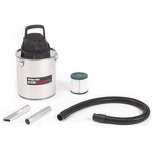 Shop-Vac 4041200 Ash Vacuum Cleaner - Corded (Best Hot Ash Vacuum Cleaner)
