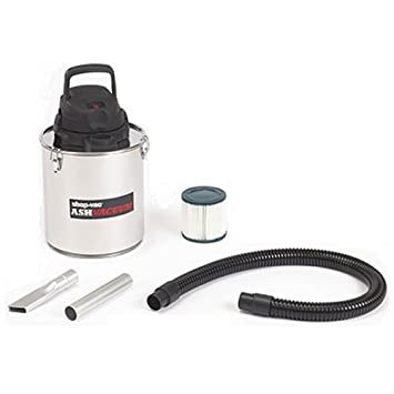 Buy Shop-Vac 4041200 Ash Vacuum Cleaner - Corded: Wet-Dry Vacuums - Amazon.com ? FREE DELIVERY possible on eligible purchases