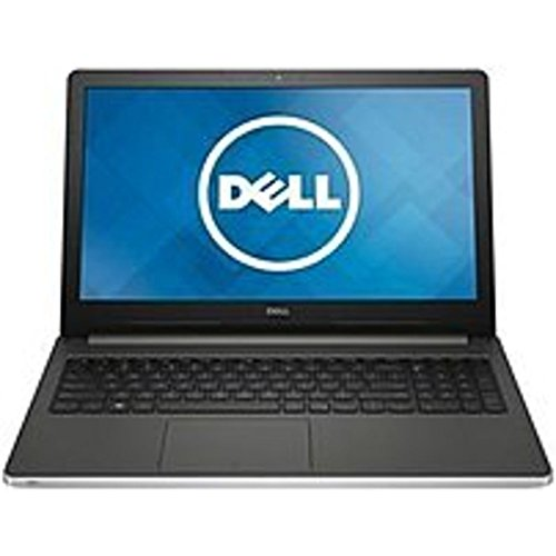 Dell Inspiron 15 5000 Series I5559 15.6 Inch Full HD Display Touchscreen Laptop (Intel Core i7-6500U 2.5GHz, 16GB RAM, 1TB HDD, 4GB AMD Radeon R5 M335 Graphics, Windows 10)