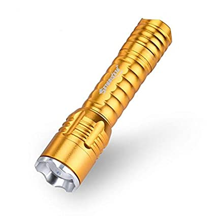 Hot Sell 3000 Lumens 3Modes XML T6 LED 18650 Flashlight Torch Lamp Light Outdoor