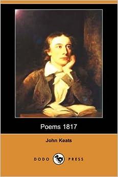 Poems 1817 by John Keats (2007-03-08)