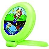 Globetrotter KS Sleep Clock Globetrotter