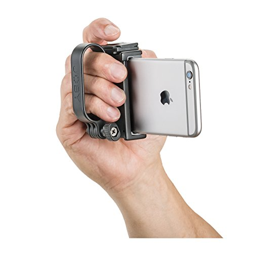 JOBY GripTight POV Kit- Image Stabilizer w/ Bluetooth Remote for Apple/Android Smartphones.