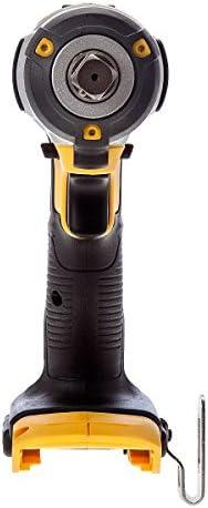 Paiement Sécurisé DeWalt DCF880NT-XJ Boulonneuse à chocs 18 V XR sans batterie/accessoires avec T-Stak Box ii  lpdvi