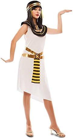 Disfraz de Faraona Egipcia para mujer: Amazon.es: Juguetes y juegos