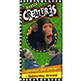 Kratt's Creatures: Checkin' Out Chimps/Babooning Around