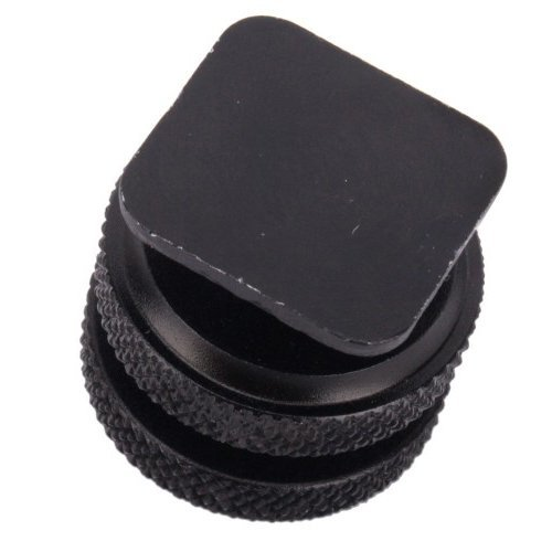 TOOGOO(R) Tripod 1/4 inches Screw to Flash Shoe Mount Adapter by TOOGOO(R) (Image #3)