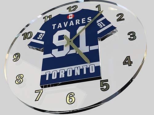 Toronto Maple Leafs Clock Maple Leafs Clock Maple Leafs
