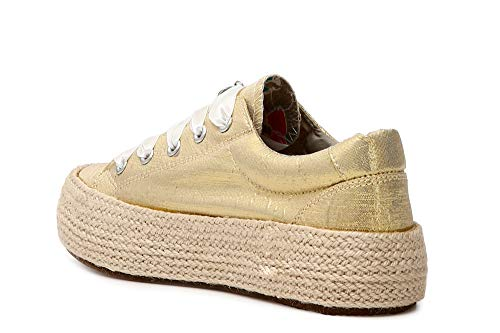 E18 Argento Sneakers 377 Platino Artkdh903 Cafènoir q7B6vHzn7
