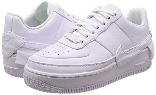 white Donna black Nike W Basket Scarpe 101 Jester white Af1 Da Xx Bianco 464fBwq
