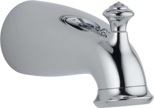 Delta Faucet RP42915 Leland Tub Spout with Pull-Up Diverter, Chrome
