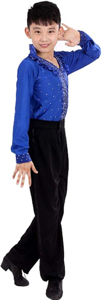 Amazon.com: kindoyo niños profesional Classic de baile ...