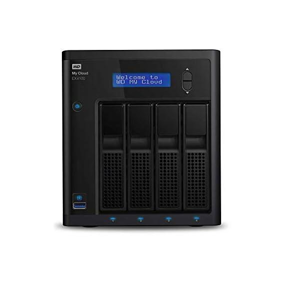WD My Cloud 3TB Personal Cloud Storage
