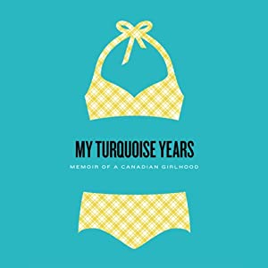 My Turquoise Years Audiobook