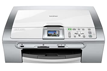 Brother DCP-350C Printer/Scanner X64 Driver Download