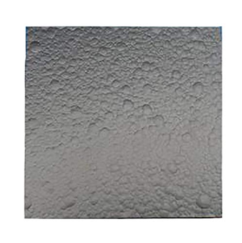 Highly Oriented Pyrolytic Graphite Sheet HOPG Grade B-Same Day Priority Shipping 5x5x1 mm