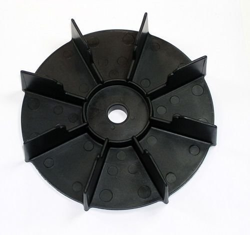 Black and Decker MM525 MM875 Electric Mower Fan Motor - , GENUINE OEM