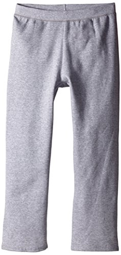 Just My Size Women's Plus-Size Fleece Sweatpant, Light Steel, 3XL Petite