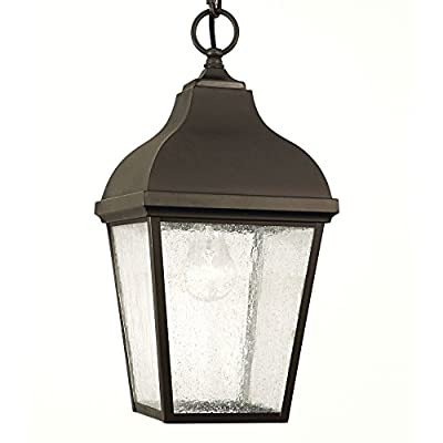 Feiss Terrace OL4011ORB Outdoor Hanging Lantern