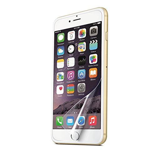 (Dreamgear DG-iSound-6398 Iphone 6 Screen Protectors Pack)