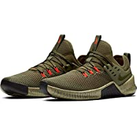 NIKE Men's Metcon Free Training Shoe