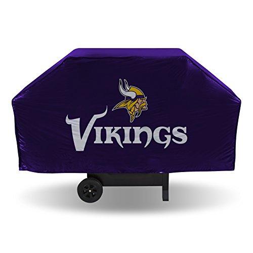 Minnesota Vikings Grill Cover - NFL Minnesota Vikings Vinyl Grill Cover
