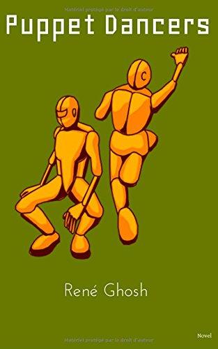 Read Online Puppet Dancers PDF