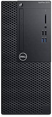 Dell DH3XN - Ordenador de sobremea (Core i5-9500, 8 GB, 1TB ...