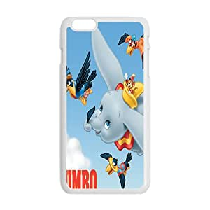 Dumbo Case Cover For iPhone 6 Plus Case