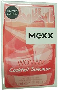 MEXX Mexx Cocktail Summer Woman EdT
