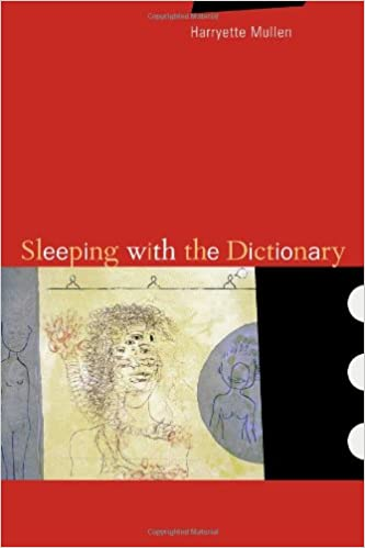 Image result for harryette mullen sleeping with the dictionary