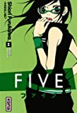 Five Vol.2