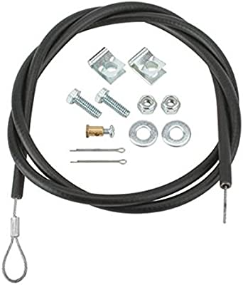 48 Inch Universal Throttle Cable