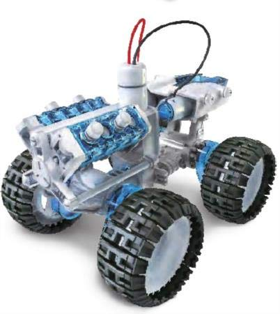 owi fuel cell car - 3