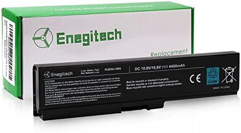 Batteria Original PA3817U-1BRS para Portatil Toshiba Satellite C660 C655 L600 L655 L675 L675D L700 L735 L750 L750D L755 L755D M640 M645 P745, 6 Cells ...